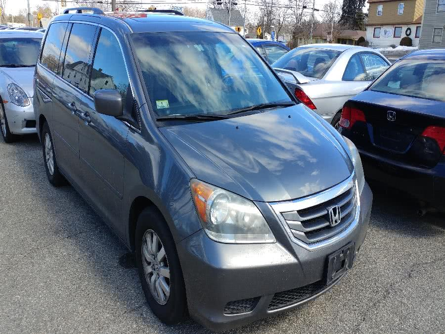 Used Honda Odyssey 5dr EX-L 2010 | Matts Auto Mall LLC. Chicopee, Massachusetts