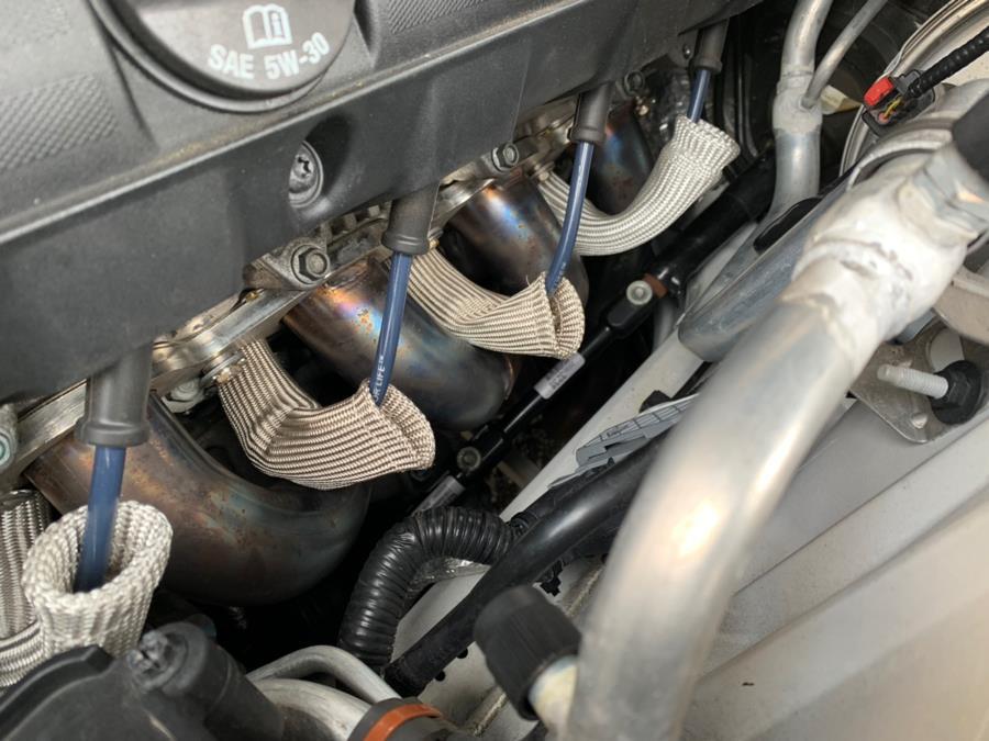 Used Cadillac CTS-V Sedan 2016 | Evolving Motorsports. Bayshore, New York