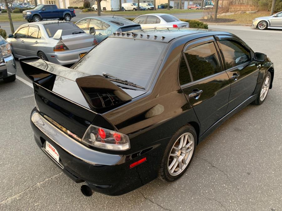 Used Mitsubishi Evolution IX 2006   Evolving Motorsports. Bayshore, New York