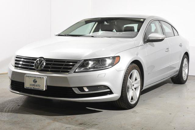 The 2013 Volkswagen CC Sport PZEV photos
