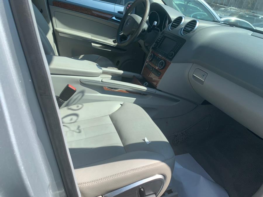 Used Mercedes-Benz M-Class 4MATIC 4dr 3.5L 2006   Atlantic Used Car Sales. Brooklyn, New York