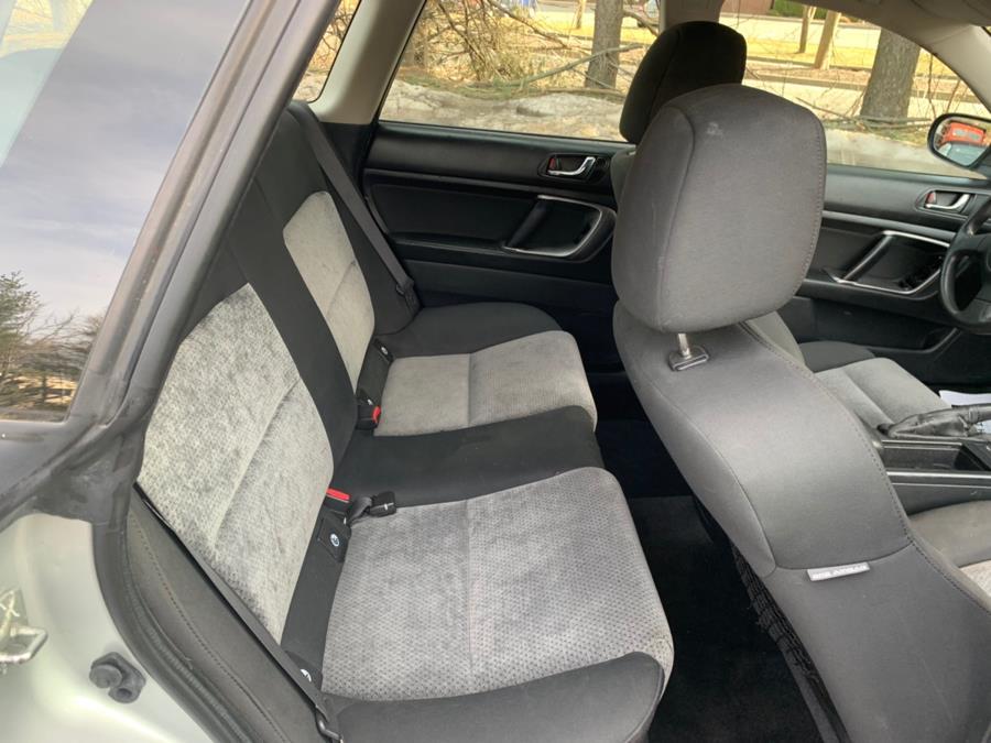 Used Subaru Legacy Wagon Outback 2.5i Manual PZEV 2006 | Automotive Edge. Cheshire, Connecticut