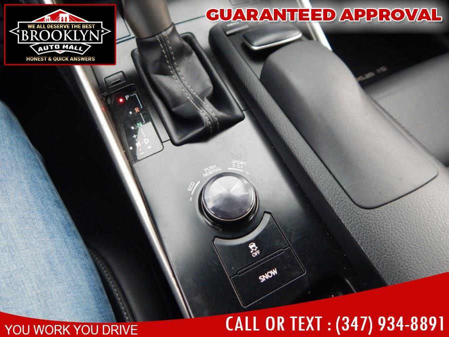 Used Lexus IS F 350 4dr F-Sport Sdn AWD 2014 | Brooklyn Auto Mall LLC. Brooklyn, New York