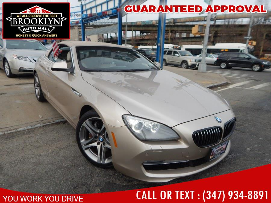 2012 BMW Legend 650i photo