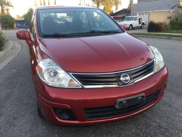 Used 2010 Nissan Versa in Orange, California | Carmir. Orange, California