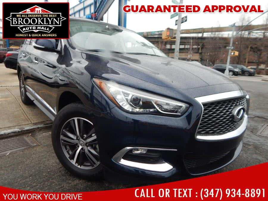 Used INFINITI QX60 AWD 2018 | Brooklyn Auto Mall LLC. Brooklyn, New York