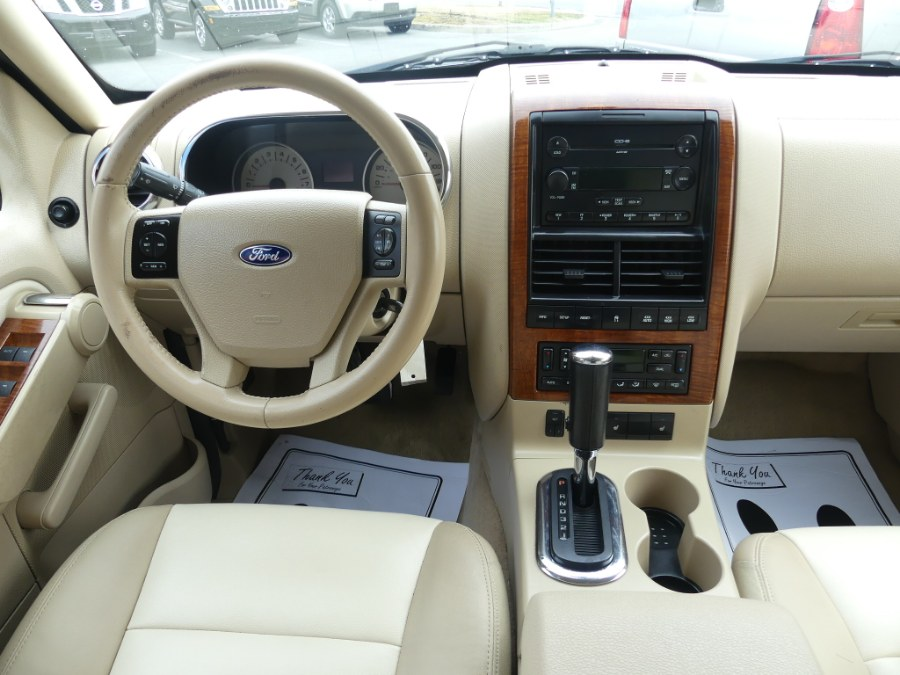 "Used Ford Explorer 4dr 114"" WB 4.0L Eddie Bauer 4WD 2006   My Auto Inc.. Huntington Station, New York"