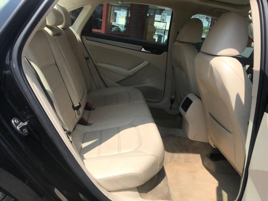 Used Volkswagen Passat 4dr Sdn 1.8T Auto SE w/Sunroof PZEV 2014 | 1 Stop Auto Mart Inc+. Santa Ana , California