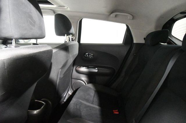 2014 Nissan JUKE S photo