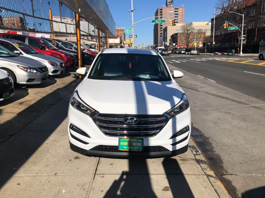Used Hyundai Tucson SEL FWD 2018 | Sylhet Motors Inc.. Jamaica, New York