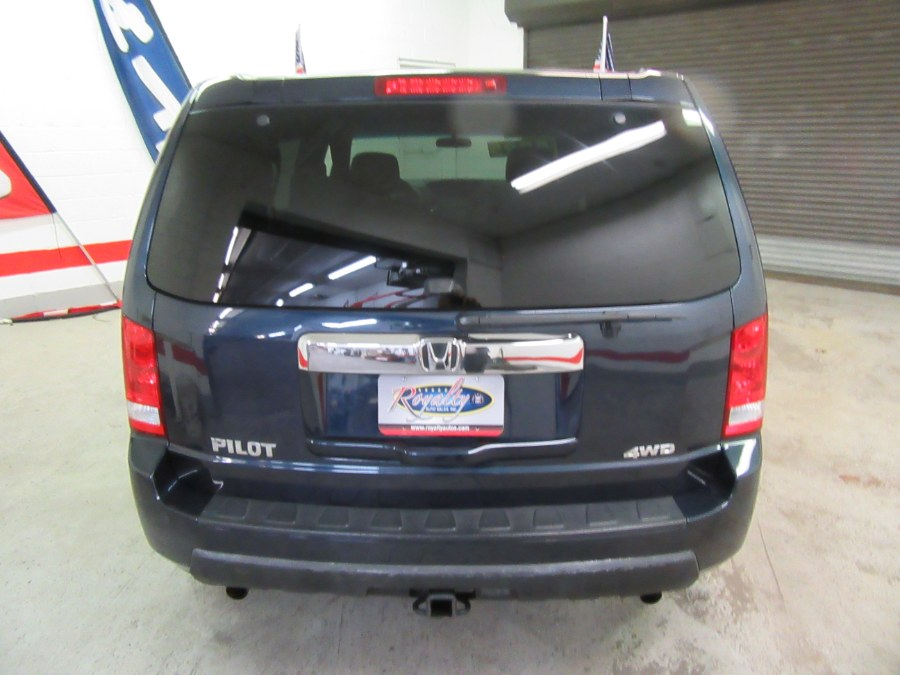 Used Honda Pilot 4WD 4dr LX 2011 | Royalty Auto Sales. Little Ferry, New Jersey