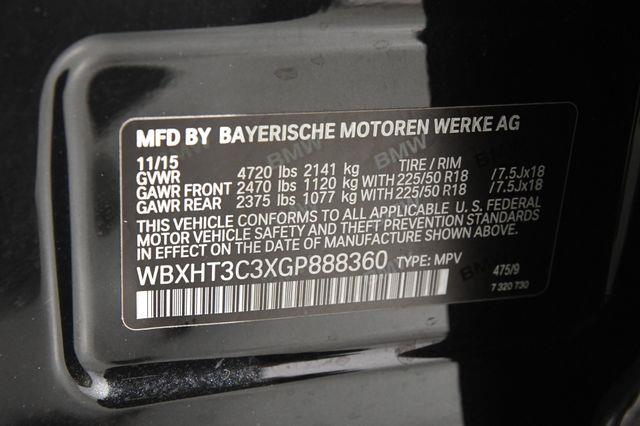 2016 BMW X1 xDrive28i X-Line photo