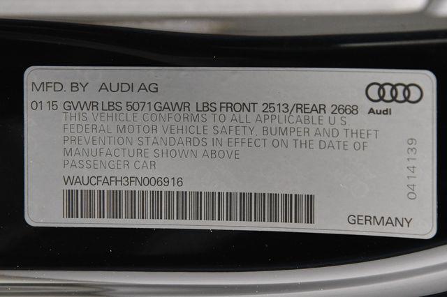 2015 Audi A5 Cabriolet Premium photo