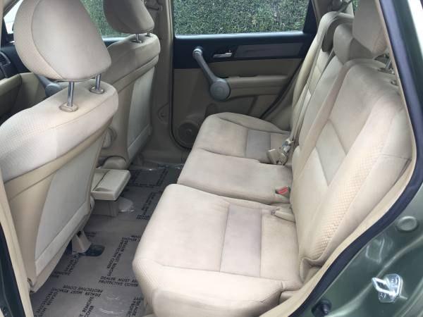Used Honda CR-V 2WD 5dr LX 2007 | Carmir. Orange, California