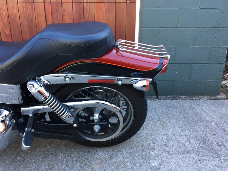 Used Harley Davidson Wide Glide 2dr Base Cpe w/1SV 2006 | Village Auto Sales. Milford, Connecticut