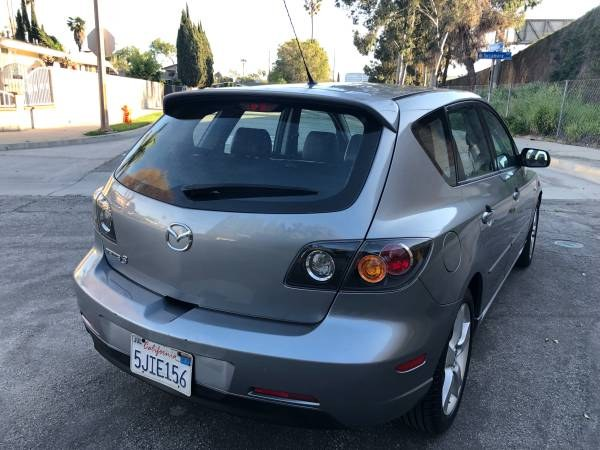Used Mazda Mazda3 5dr Wgn s Auto 2004 | Carmir. Orange, California