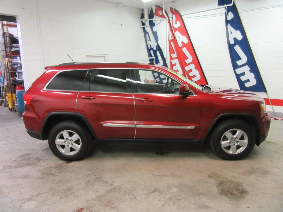 Used Jeep Grand Cherokee 4WD 4dr Laredo 2012   Royalty Auto Sales. Little Ferry, New Jersey
