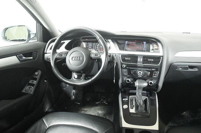 2016 Audi A4 Premium Plus w/ Navigation photo