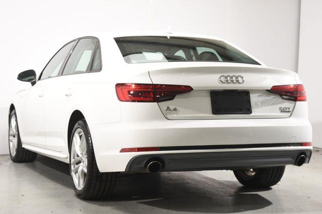 2017 Audi A4 W/ Virtual Cockpit Season of Audi Premium Plus photo