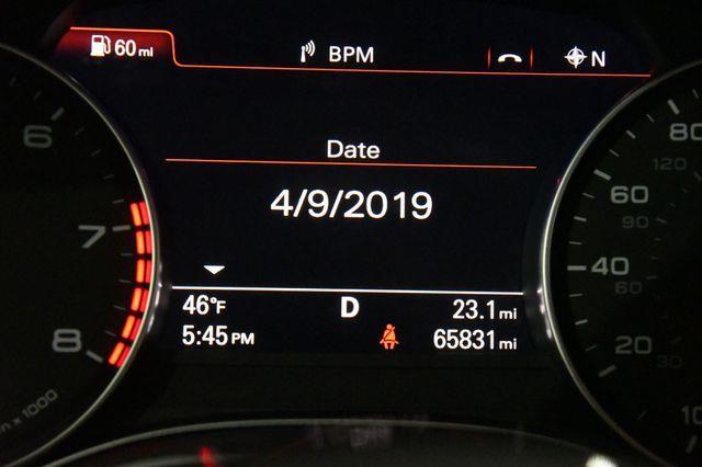 2016 Audi A6 2.0T Premium Plus photo