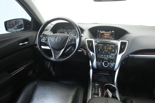 2016 Acura TLX SH-AWD Advanced Tech photo