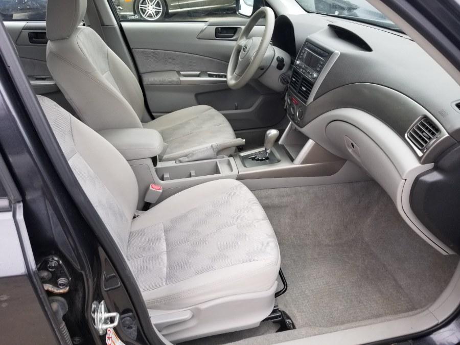 Used Subaru Forester 4dr Auto 2.5X 2010   ODA Auto Precision LLC. Auburn, New Hampshire
