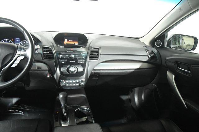 2015 Acura RDX photo
