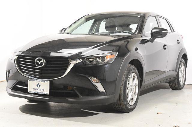The 2016 Mazda CX-3 Touring Nav & Blind Spot photos
