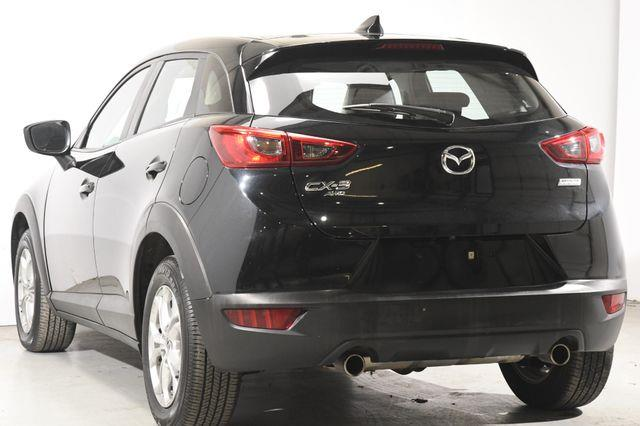2016 Mazda CX-3 Touring Nav & Blind Spot photo