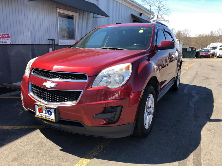 Used 2011 Chevrolet Equinox in Middletown, Connecticut | RT 3 AUTO MALL LLC. Middletown, Connecticut