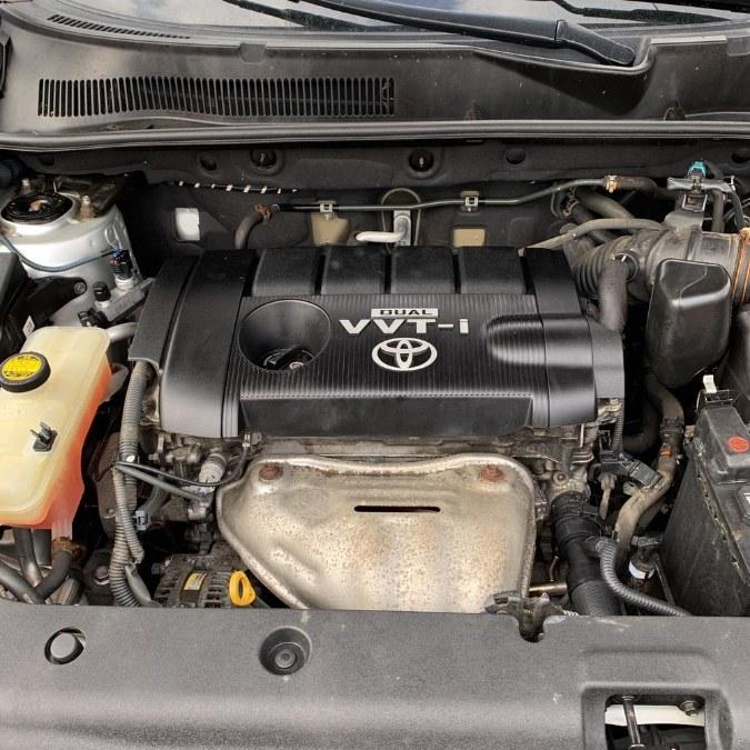 Used Toyota RAV4 4WD 4dr 4-cyl 4-Spd AT Ltd 2010   Top Line Auto Inc.. Brooklyn, New York