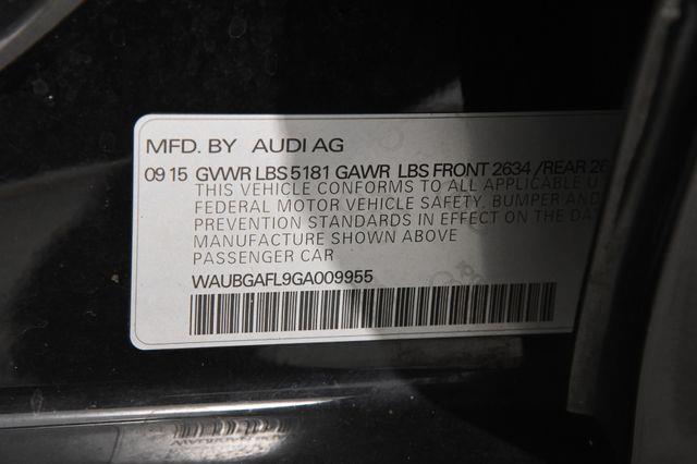 2016 Audi S4 Premium Plus w/ Black Optics photo