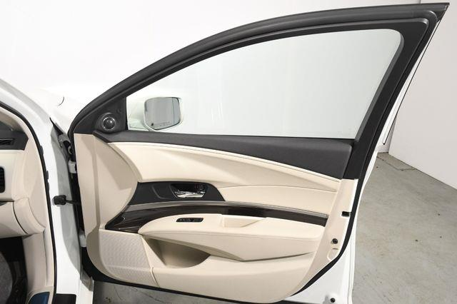 2016 Acura RLX Advance Package photo