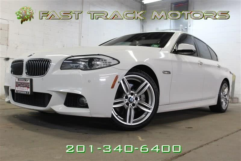 Used 2013 BMW 535 in Paterson, New Jersey | Fast Track Motors. Paterson, New Jersey