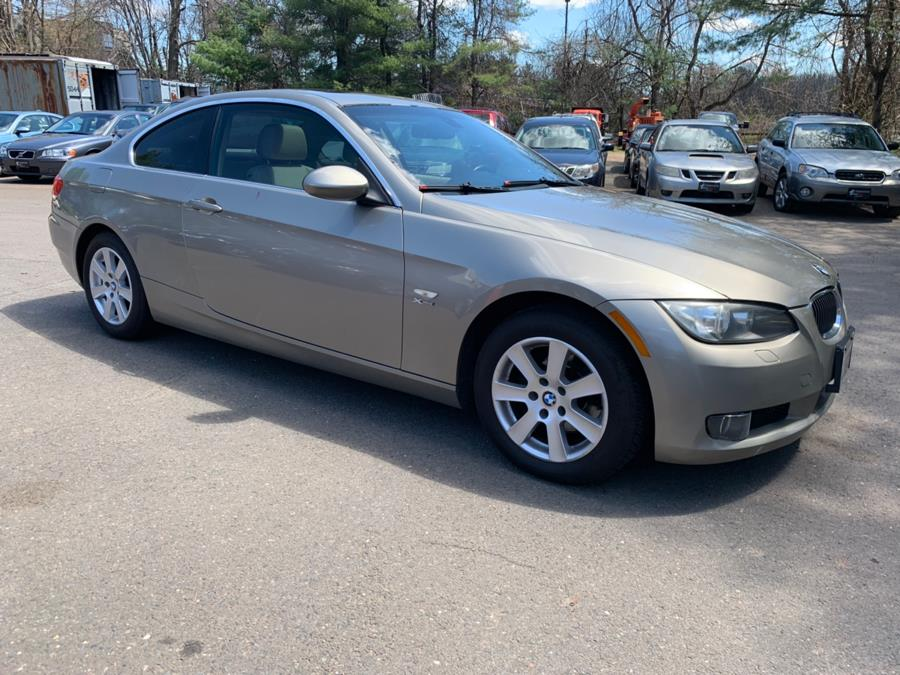 Used BMW 3 Series 2dr Cpe 328i xDrive AWD SULEV 2009 | Automotive Edge. Cheshire, Connecticut