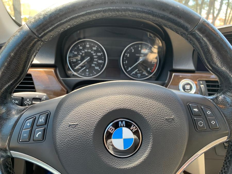 Used BMW 3 Series 2dr Cpe 328i xDrive AWD SULEV 2009   Automotive Edge. Cheshire, Connecticut