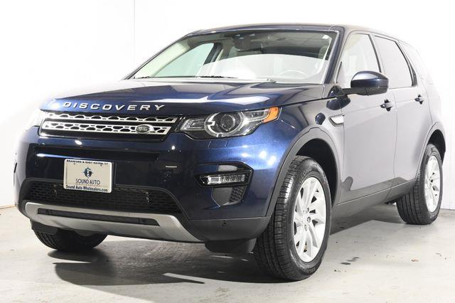 2016 Land Rover Discovery Sport HSE w/ 3rd Row photo