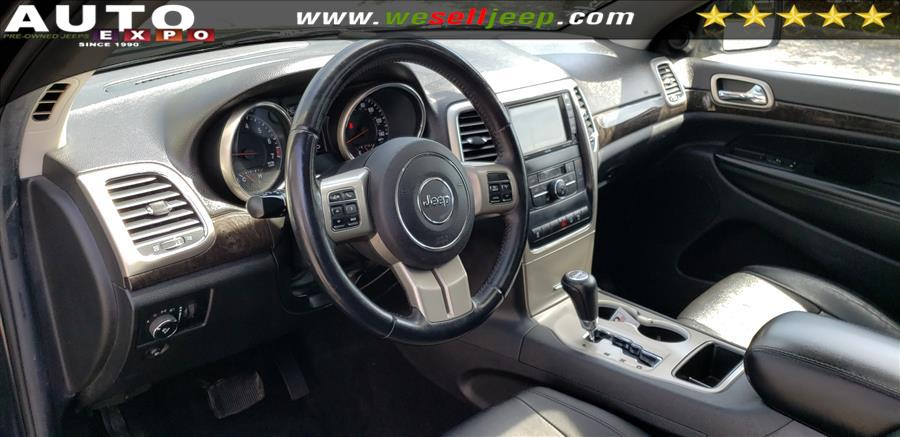 Used Jeep Grand Cherokee 4WD 4dr Laredo 2013 | Auto Expo. Huntington, New York