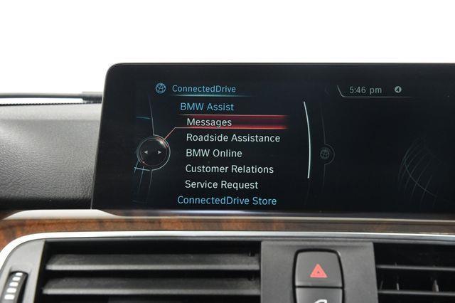 2016 BMW 3-Series 328d Xdrive Wagon W/ Nav& Blin photo