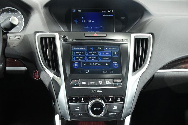 2016 Acura TLX SH-AWD V6 Advanced photo