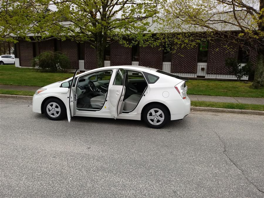 Used Toyota Prius 5dr HB I (Natl) 2011 | Roe Motors Ltd. Shirley, New York