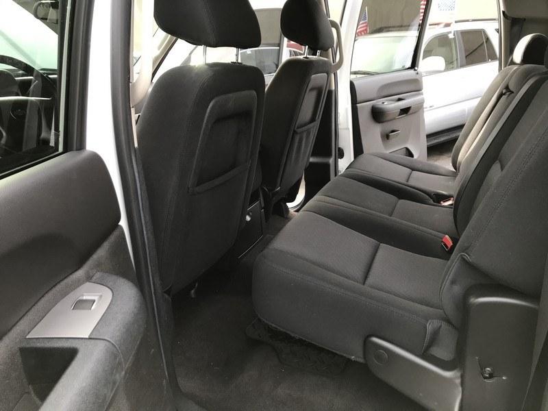 "Used Chevrolet Silverado 1500 4WD Crew Cab 143.5"" LT 2013 | Union Street Auto Sales. West Springfield, Massachusetts"