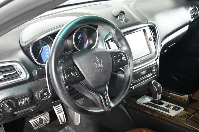 2015 Maserati Ghibli S Q4 photo