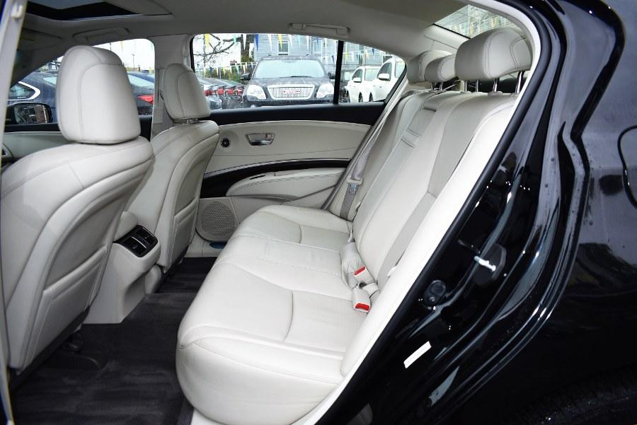 Used Acura RLX 4dr Sdn Tech Pkg 2016 | VEB Auto Sales. Hartford, Connecticut