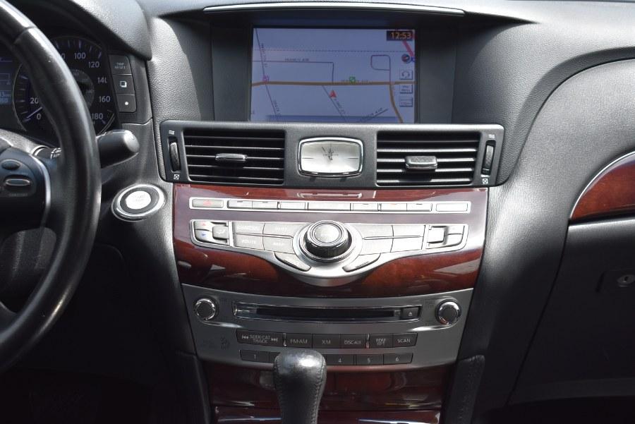 Used Infiniti Q70L 4dr Sdn V6 AWD 2015 | VEB Auto Sales. Hartford, Connecticut