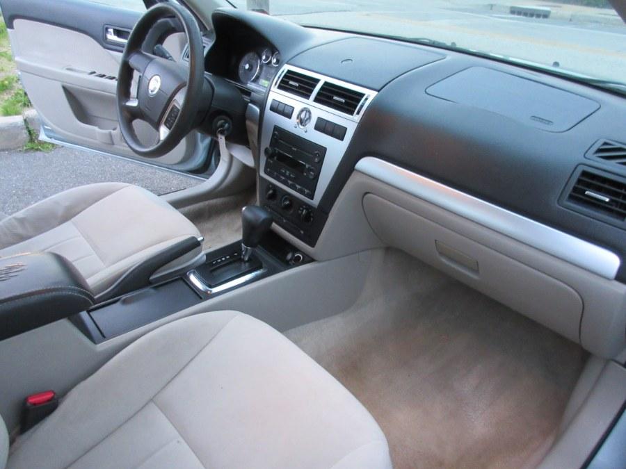 Used Mercury Milan 4dr Sdn I4 FWD 2007   ACA Auto Sales. Lynbrook, New York
