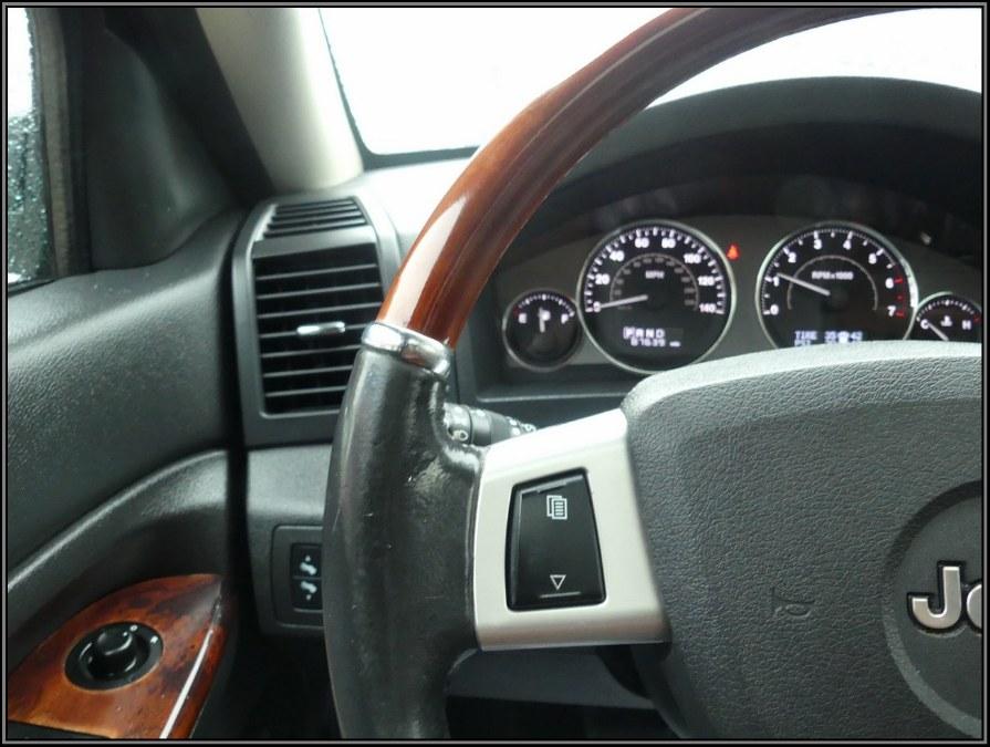 Used Jeep Grand Cherokee 4WD 4dr Overland 2008 | My Auto Inc.. Huntington Station, New York
