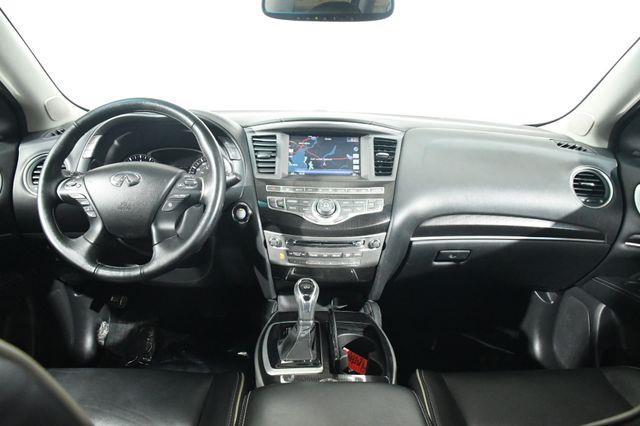 2016 Infiniti QX60 SUV photo