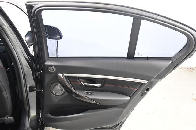 2016 BMW 3-Series 328i Xdrive X photo