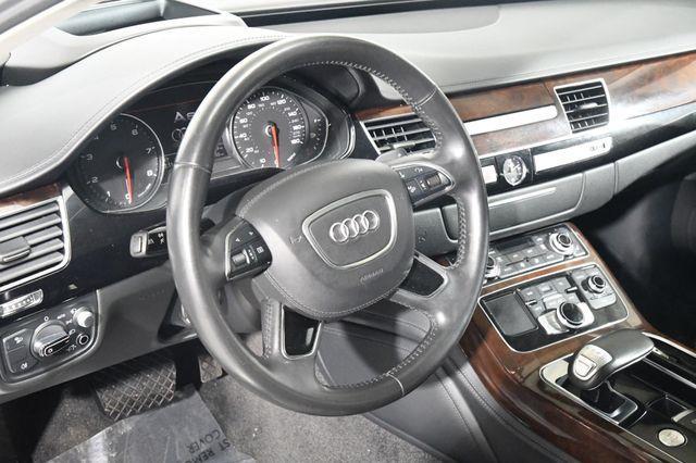 2016 Audi A8 L 4.0T Sport photo
